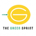 Green sprint logos with text2_Logo colour negative
